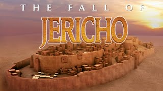 The Fall Of Jericho (2009) | Full Movie | Bryant G. Wood, Ph.D. | Dr. Frederick Baltz | Joel Thede