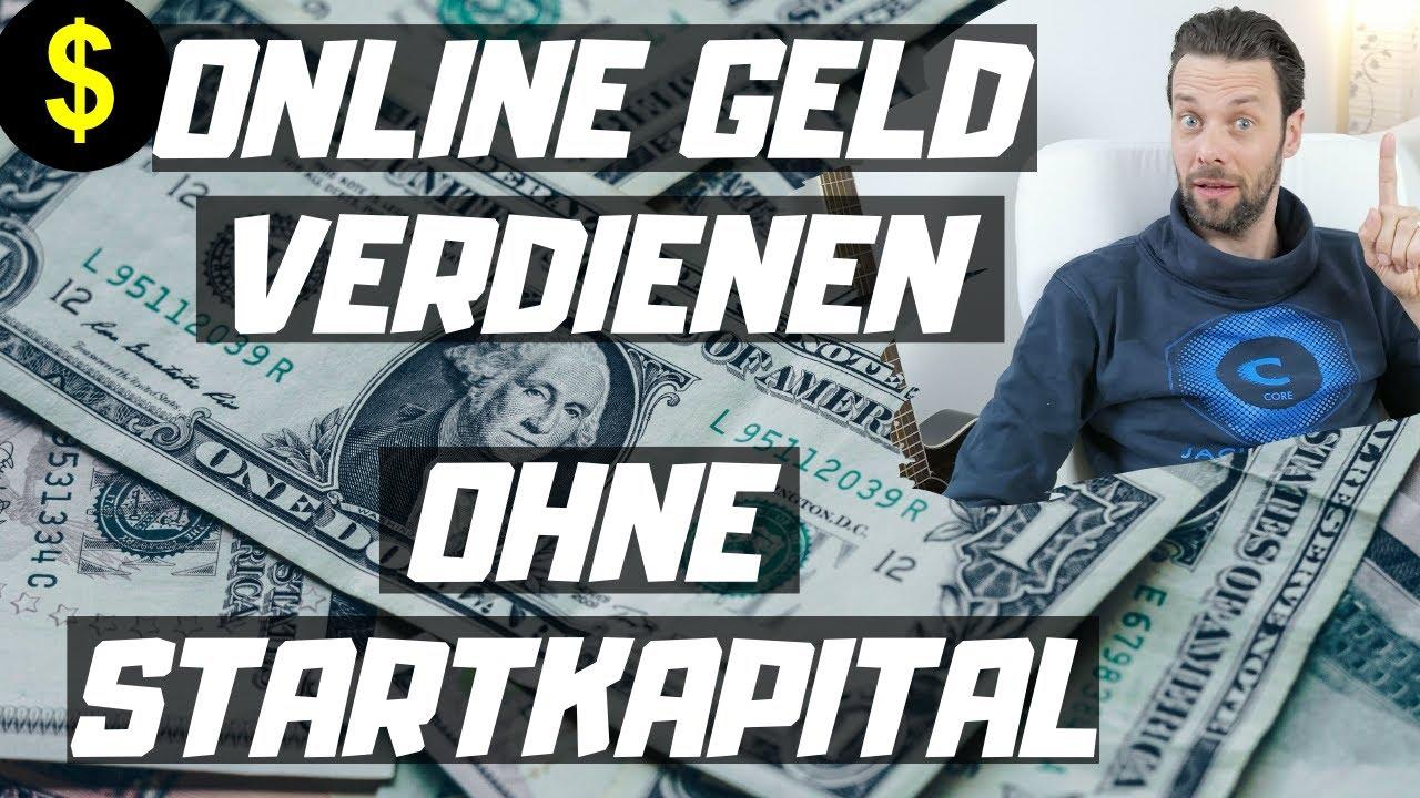 Online Geld Verdienen Ohne Casino