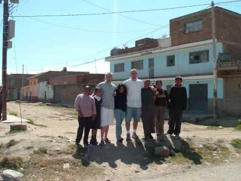 Peru Cities