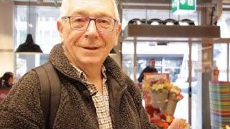 Rentner Hans testet TWINT für Sie