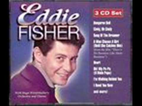 Eddie Fisher --Remember