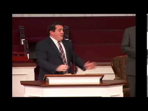 Throw Out the Lifeline- Congregational Singing