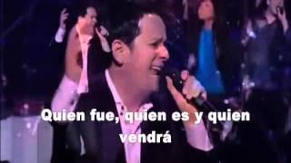 Revelación - Danilo Montero & Kari Jobe (letra)