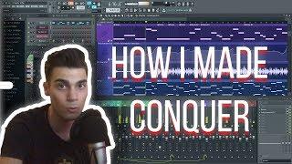 How I Made Conquer | HOPEX Tutorial #1