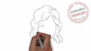 Нарисованные девушки брюнетки  Как быстро и просто нарисовать красивую девушку карандашом(нарисованные девушки, нарисованные девушки карандашом, как нарисовать поэтапно девушку, картинки нарисов..., 2014-07-27T07:01:11.000Z)