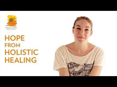 Hope From Holistic Healing