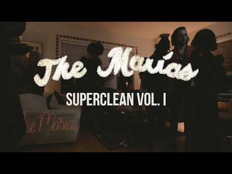 The Marías - Superclean Vol. I (Full EP Listening Party)