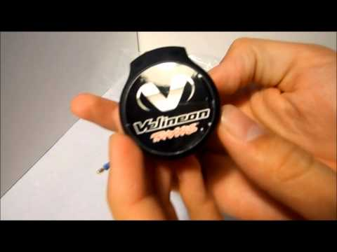 Traxxas velineon vxl-3s unboxing and install