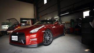 Nissan GT-R R35 | 試駕預告