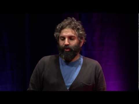 TEDxBrussels - David Cuartielles - Open Source Hardware-