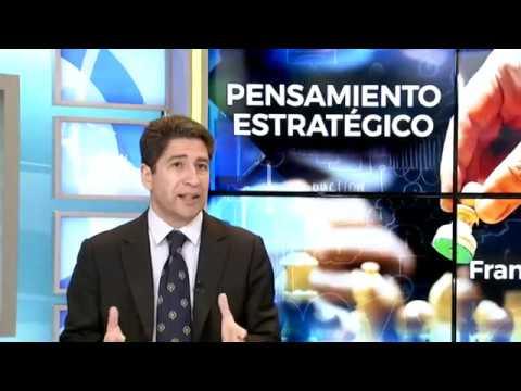 Pensamiento Estratégico  2019 (estrategia Y Cambio)