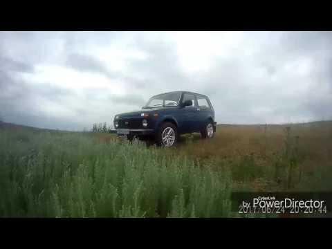 Нива продана +тест драйв BMW 520 дизель