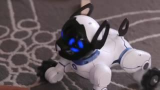 Робот Щенок Чип WowWee W0805