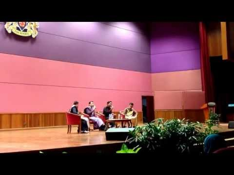 'Selalu Bersama' performed by Imam Muda Nazrul ft. UNIC