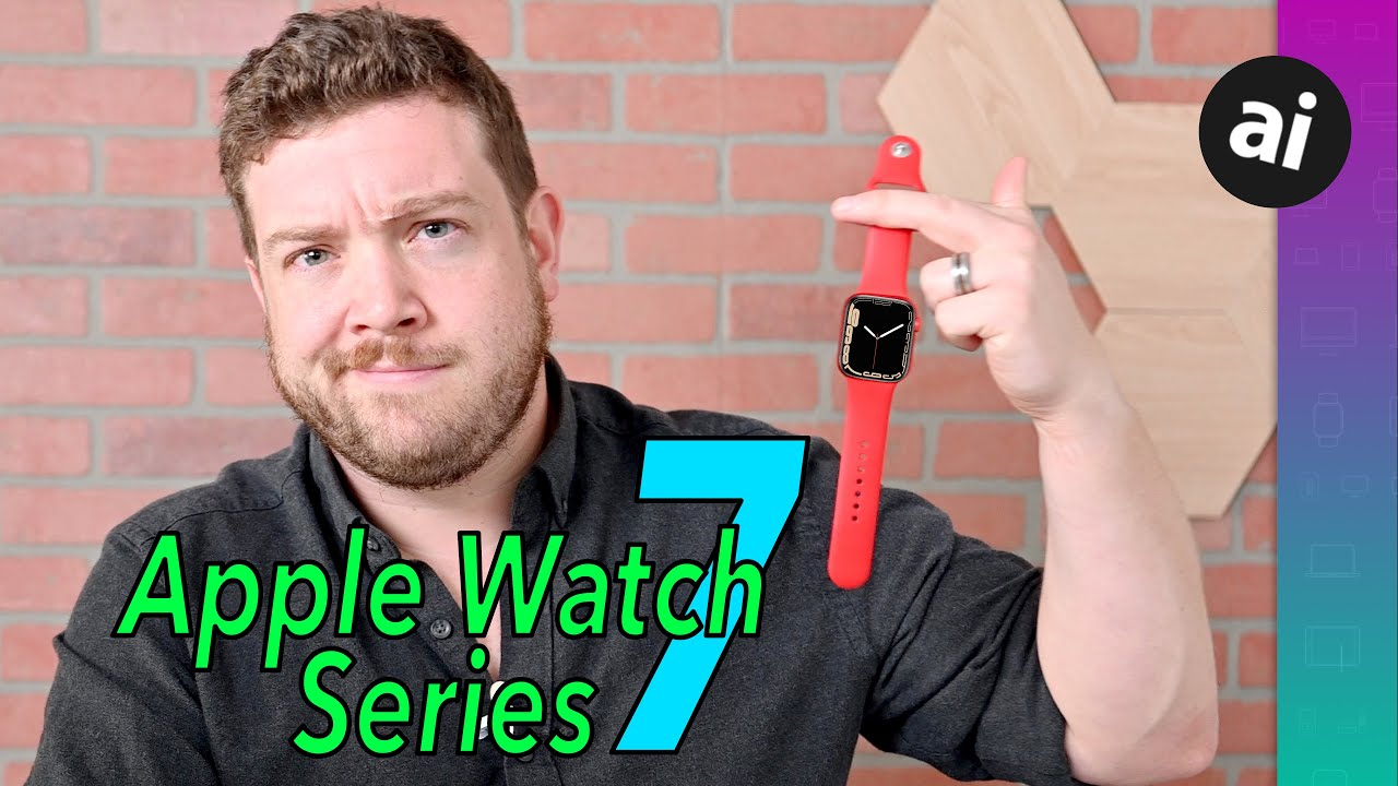 This is the Apple Watch you should buy in 2021