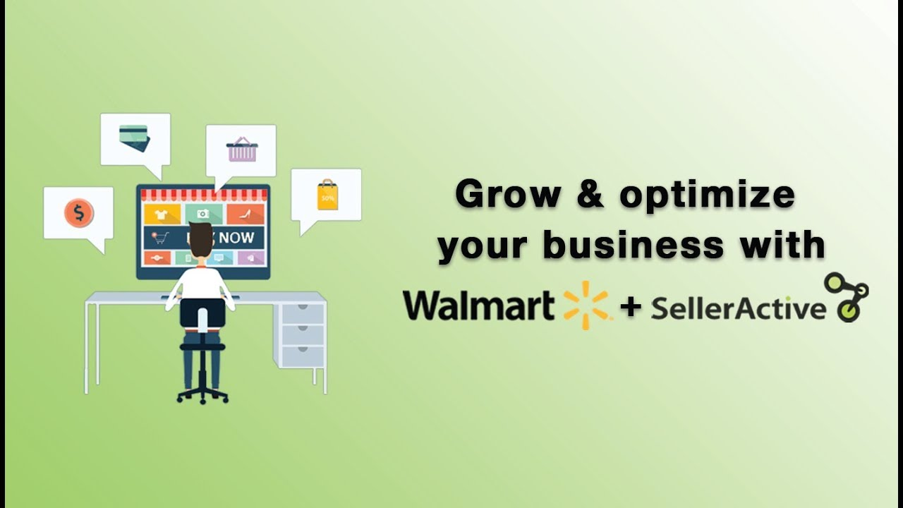How to Sell on Walmart: Your Questions Answered