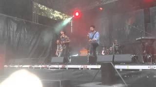 Heisskalt - Nicht Anders Gewollt (live Taubertal Festival 2015)