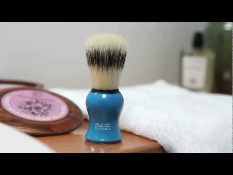 the master brush cleaner how to use