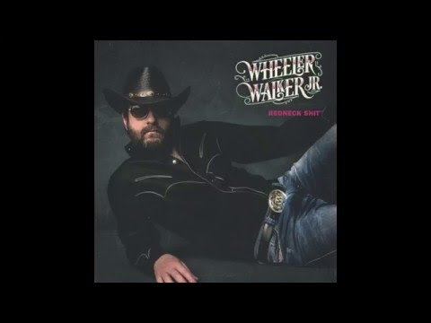 "Wheeler Walker Jr. - ""Redneck Shit"""