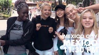 Souvenir Shopping - Mexico City, Mexico - Now United