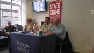 State Crime Journal