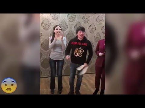 Қайрат Нұртас әйелімен бірге биді жіберді - Видео из ютуба