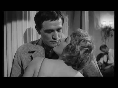 This Sporting Life (Lindsay Anderson, 1963) Trailer
