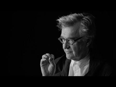 The Filmmaker's View: Wim Wenders – Analog vs. digital