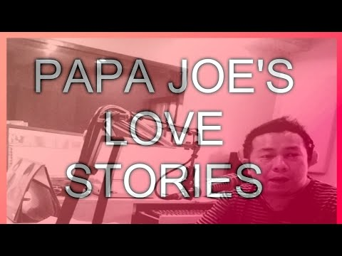 LOVE STORY NI MARY JANE (LIVE)