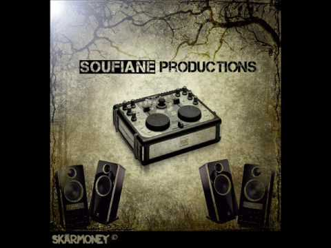 good instru made by soufiane productions 2009