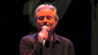 Amedeo Minghi - Notte bella magnifica (live del 21 dicembre 2009 al Teatro Ghione in Roma)