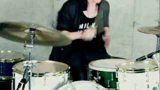 Deep Cries Out-Bethel Band Drum Audition(Erik Bear)