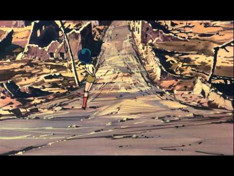 Urusei Yatsura 2 Beautiful Dreamer Trailer