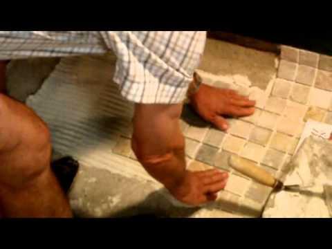 C mo construir in situ un plato ducha v deo n 120 abc cap tulo 5 solado youtube - Plato de ducha de obra ...