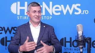 Marea provocare a USR-PLUS. Dan Barna, invitat la interviurile HotNews LIVE