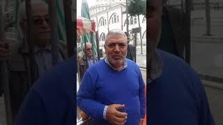 31 mart yerel seçim öncesi Kırıkhan nabzi