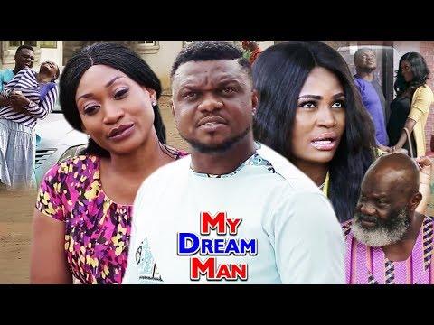 Download My Dream Man 3&4 - Ken Eric 2018 Latest Nigerian Nollywood Movie ll African Treading Movie Full HD