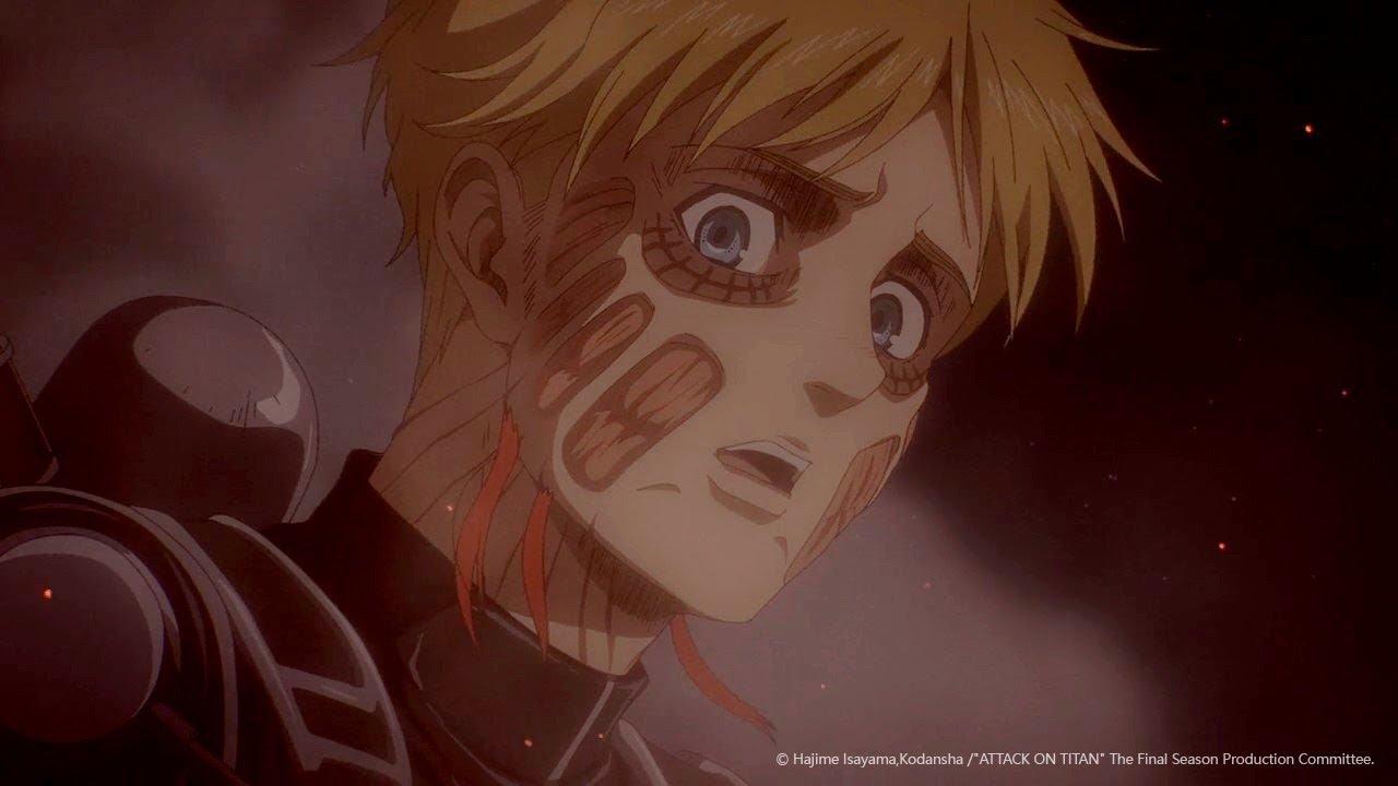 Download Attack on Titan Episode 7 - Armin Transformation Theme (HQ Cover)