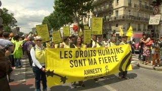 Французским геям опять мало прав