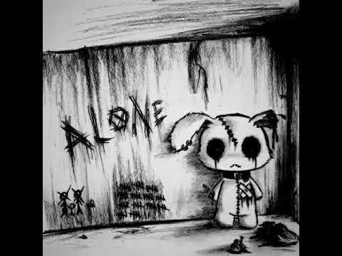 Creepy Music Box - Google.exe Soundtrack (Sad Scary)