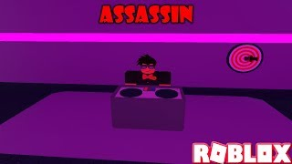 #ROADTO3KSUBS - ROBLOX ASSASSIN AUGUST COMP 2018 #1 (STREAM) *MILD LANGUAGE*