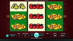 Chip Runner Online Casino Slot Machine