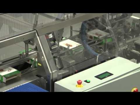 Consolidated Technologies Servo Cartoner HC-120