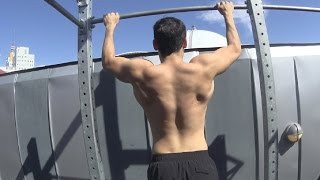 Can't Do Pull Ups? Just Do THIS! thumbnail