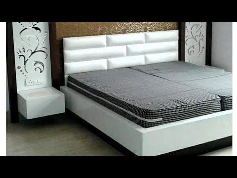 80+ Bed Double डबल बेड बॉक्स Design || Amazing Furniture Design (wood Work Zk)