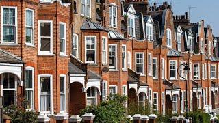 Pandemic Hammers Real Estate Market