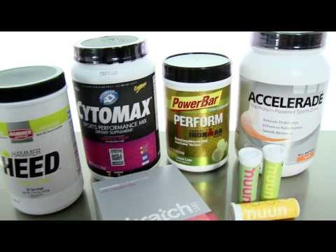 Cycling Nutrition: Advanced Guide To Hydration from Performance Bicycle