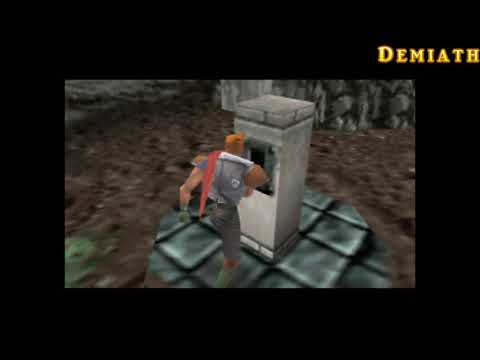 Castlevania 64 (1999) (N64) (Konami) [Project64 + Angrylion