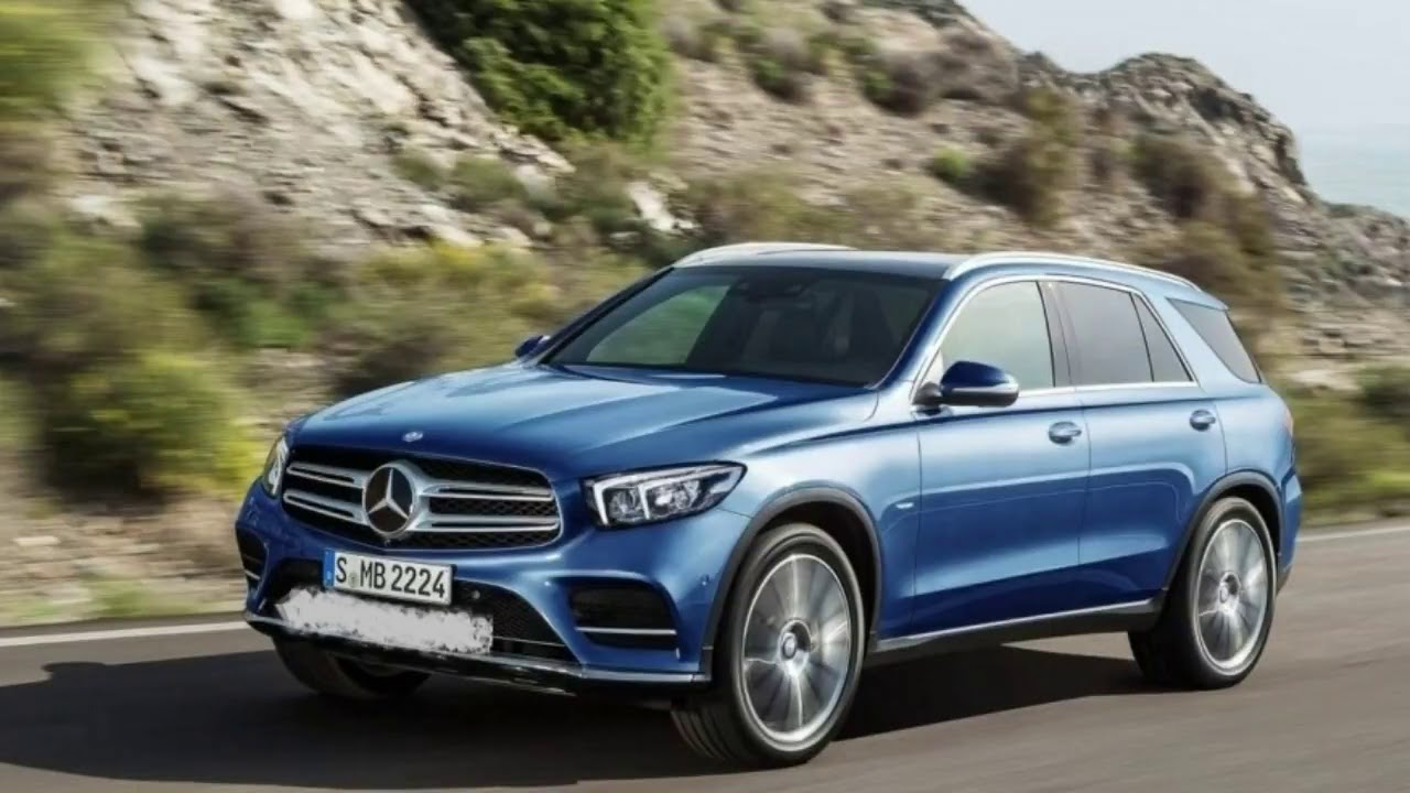 2019 Mercedes GLK, We Will Discover Most Likely Whatever