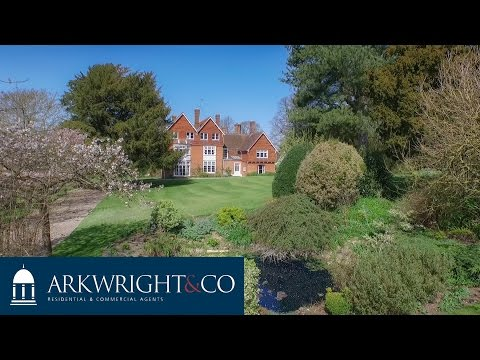 Arkwright & Co - The Old Rectory - Little Sampford - CB10 2QT - Property Video - HD from YouTube · Duration:  4 minutes 40 seconds